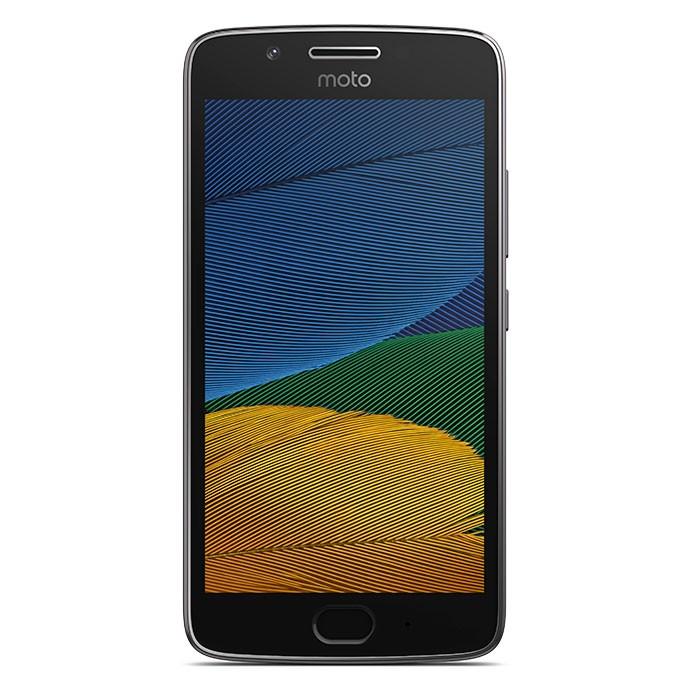 015fd624445 Celular MOTOROLA Moto G5 DS Gris Ktronix Tienda Online