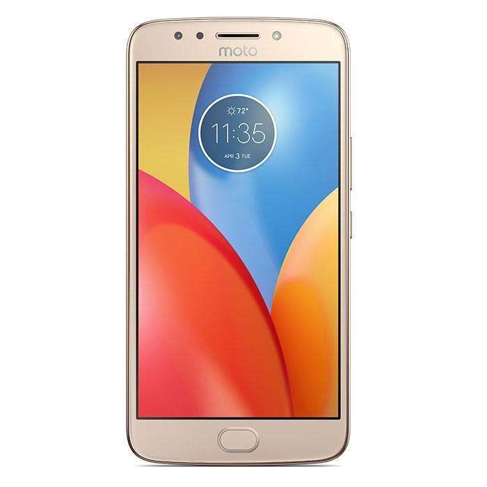 c677ebe2fdb Celular Libre MOTOROLA Moto E4 Plus DS Dorado Ktronix Tienda Online