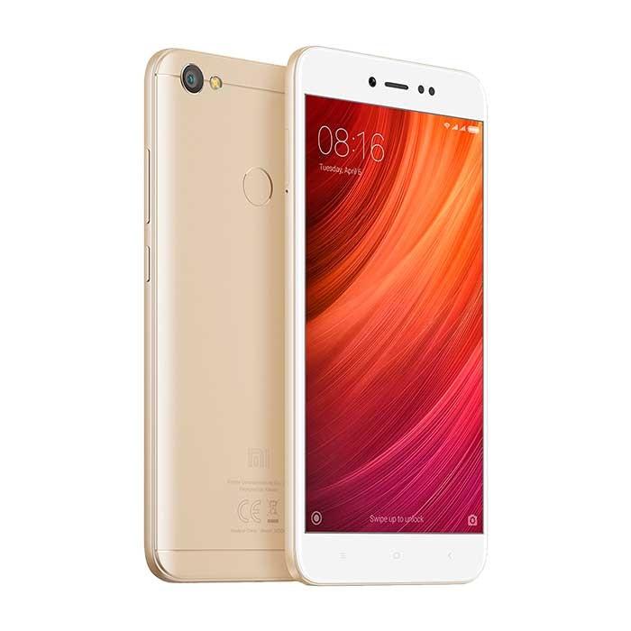 Celular Libre XIAOMI REDMI Note 5A DS 4G Dorado Ktronix