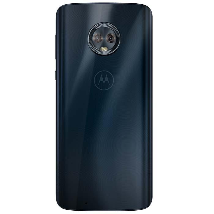 3efbee197 Nuevo Motorola MOTO G6 Plus Azul Indigo DS 4G en Ktronix Tienda Online