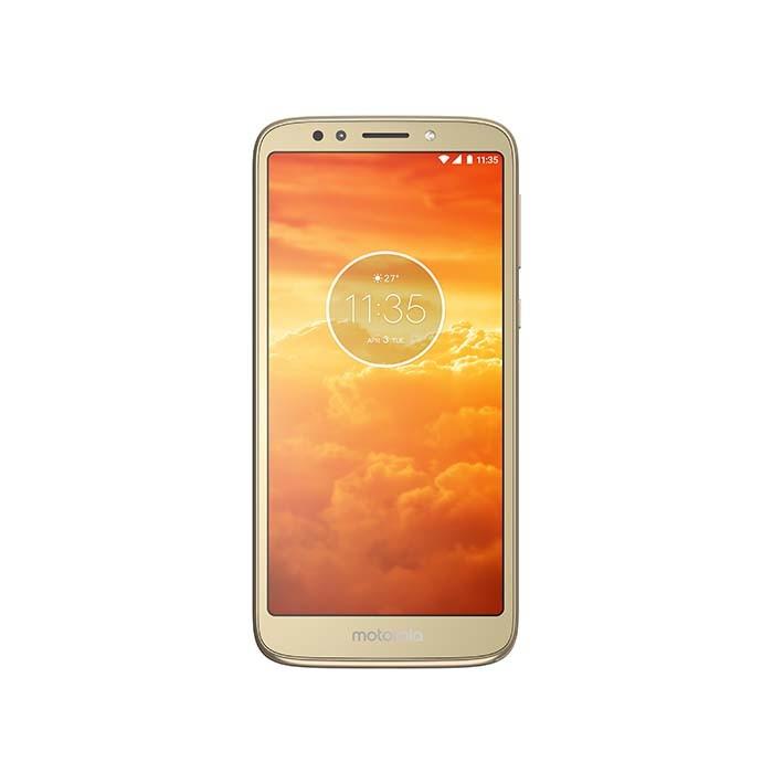 5eedc698b56 Celular MOTOROLA E5 PLAY DS 4G Dorado Ktronix Tienda Online