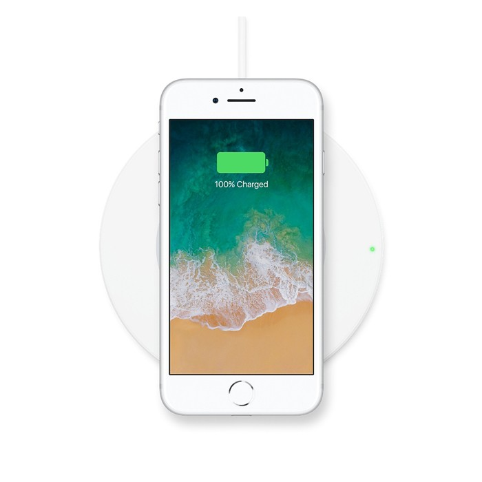 27a1c4d850c Base de carga inalámbrica BELKIN para iPhone X, iPhone 8 Plus y ...