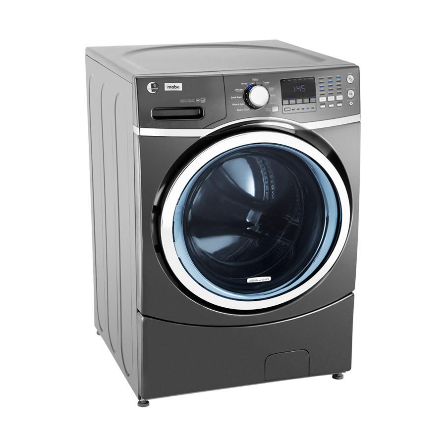 lavadora mabe cf 17 kg wmc1786sxc gris ktronix tienda online