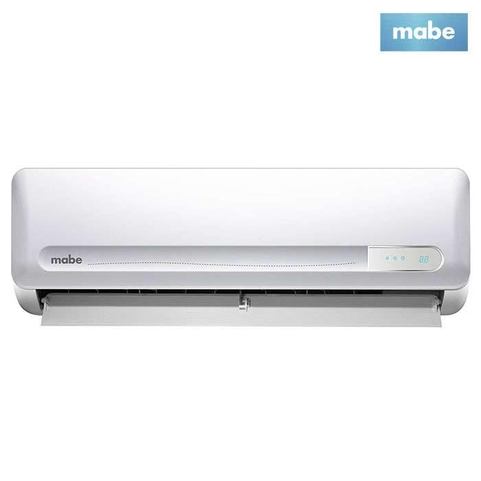 Aire acondicionado mabe 9000 btu s mmt09cabw blanco - Ver aires acondicionados ...