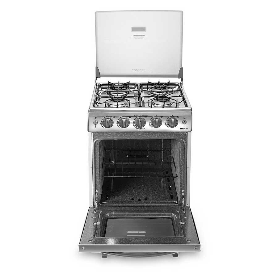 Estufa mabe 20 horno grill tx1g 4con ktronix tienda online - Estufas para pisos ...