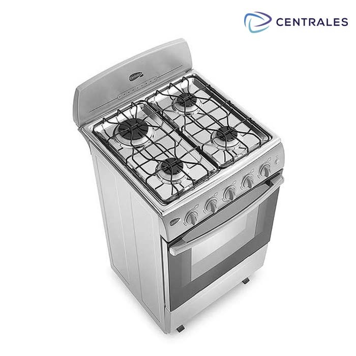Estufa centrales ccc20 th50 ee spgn ktronix tienda online - Estufa con horno ...
