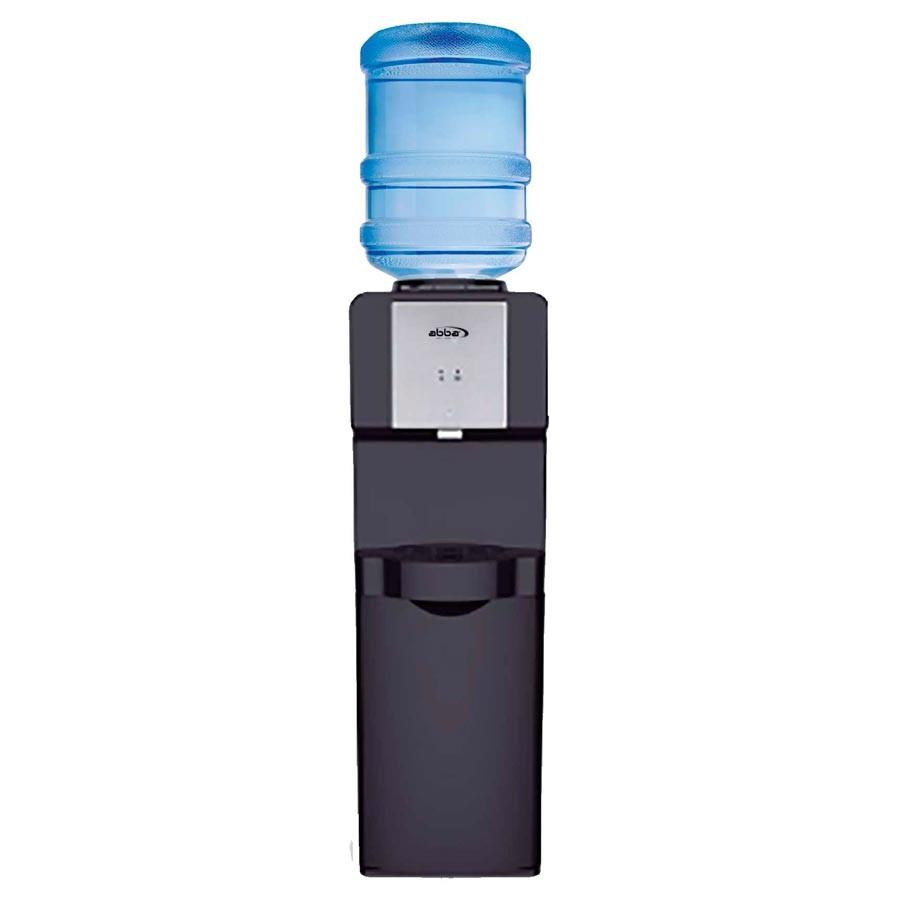 Dispensador de agua abba da1637s negro ktronix tienda online for Dispensador agua fria media markt