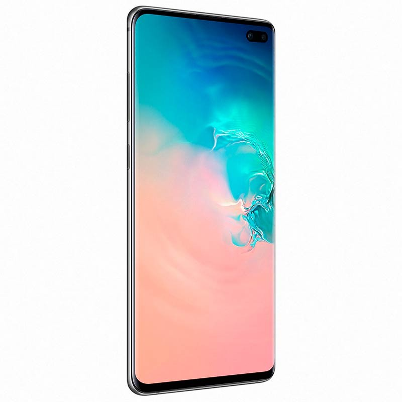 fc588eef061 Celular SAMSUNG Galaxy S10 Plus KITP DS 4G Blanco Ktronix Tienda Online