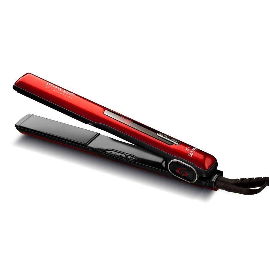 Plancha de cabello gama starlight digital ktronix tienda online - Fundas termicas para planchas de pelo ...