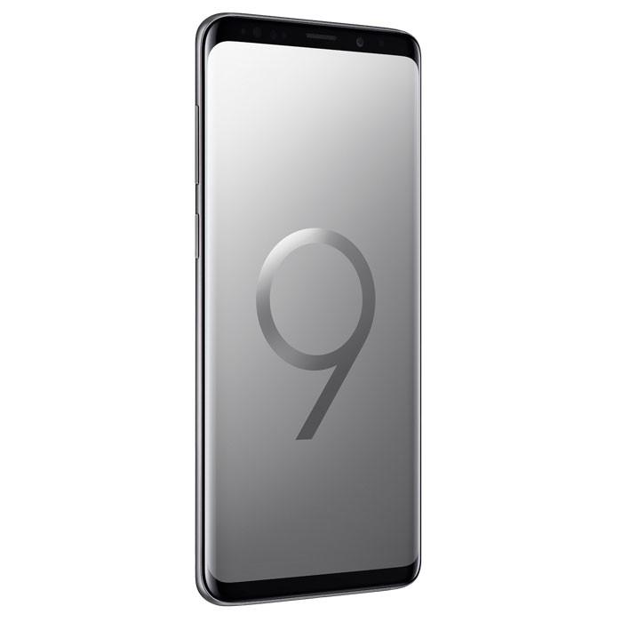 123b29c4b88 Celular SAMSUNG S9 Plus 128GB DS 4G Gris Ktronix Tienda Online