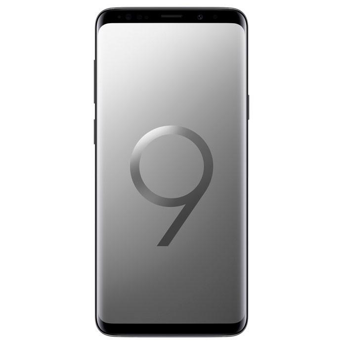 Escanear Códigos En El Samsung Galaxy S9