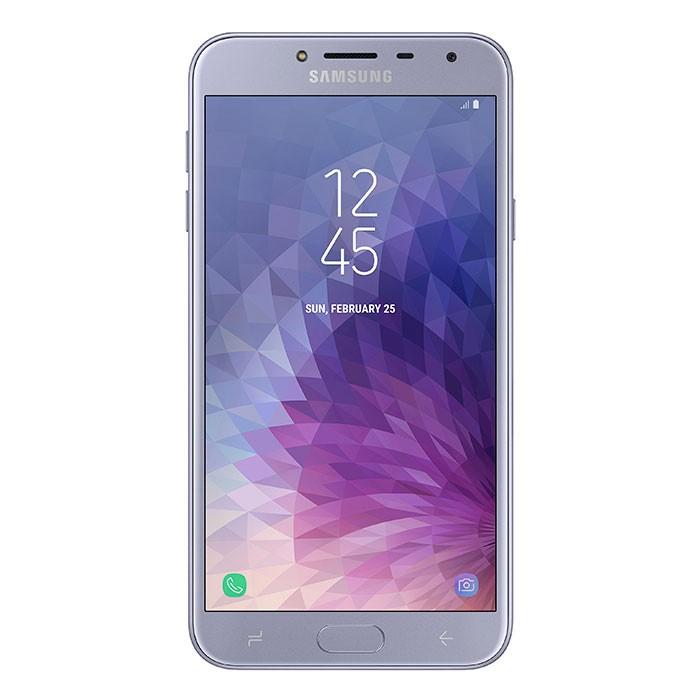 2f57e3a5d09 Celular SAMSUNG Galaxy J4 DS 4G Morado Ktronix Tienda Online