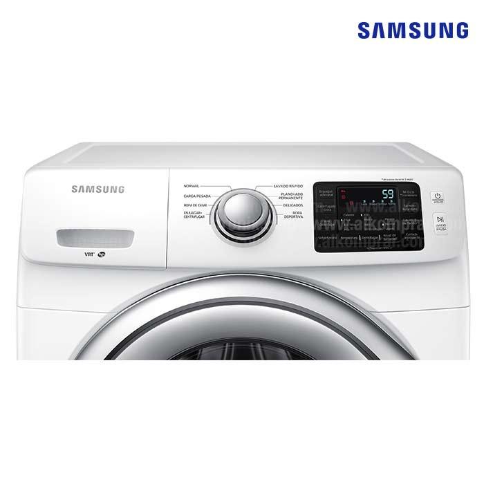 lavadora samsung 18kg wf18h5000 ktronix tienda online. Black Bedroom Furniture Sets. Home Design Ideas