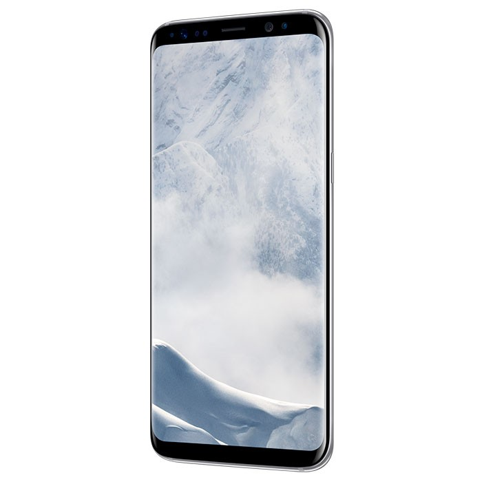 148693e80 Celular libre SAMSUNG Galaxy S8 SS 4G Plateado Ktronix Tienda Online