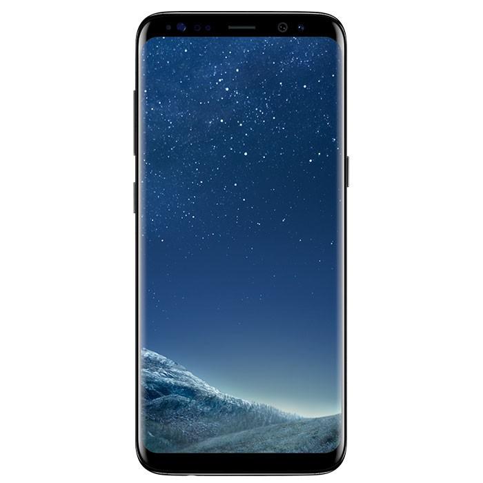 47ae873b5 Celular libre SAMSUNG Galaxy S8 SS 4G Negro Ktronix Tienda Online