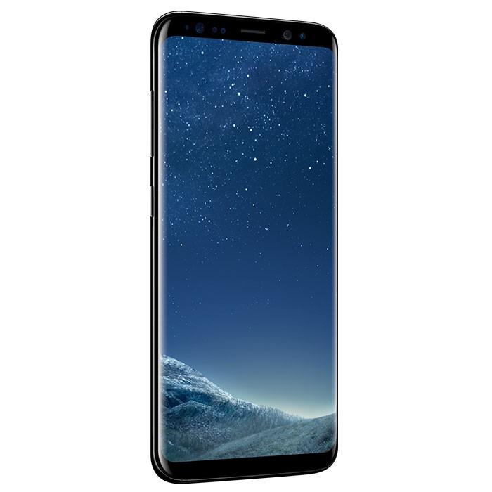 b26f70ab181 Celular libre SAMSUNG Galaxy S8 DS 4G Negro Ktronix Tienda Online