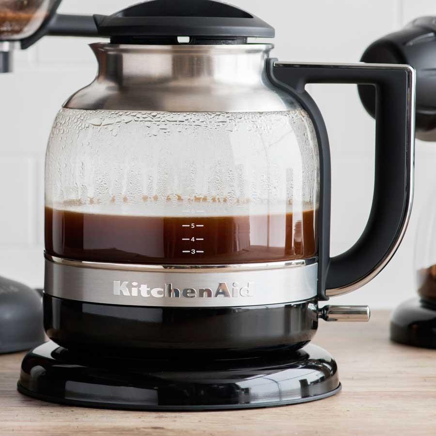 Cafetera Kitchenaid Siphon 8t Negro Ktronix Tienda Online