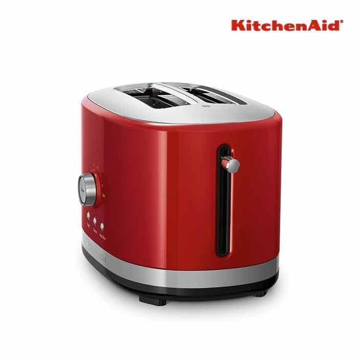 Tostadora Kitchenaid 2 Panes Kmt2116er Ktronix Tienda Online
