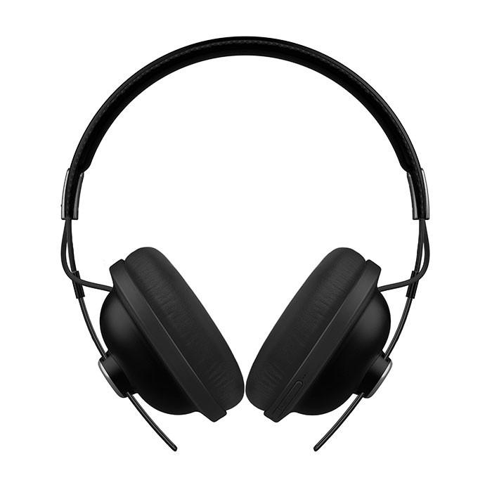 ac05044b110 Audífonos PANASONIC Bluetooth On Ear HTX80 Negro Ktronix Tienda Online
