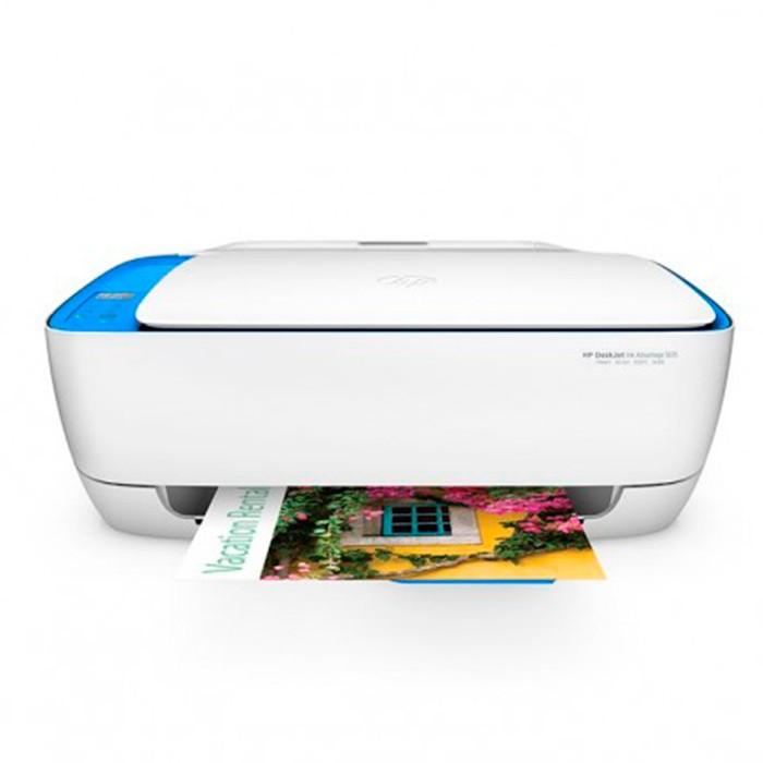 Resultado de imagen para HP Deskjet 3635