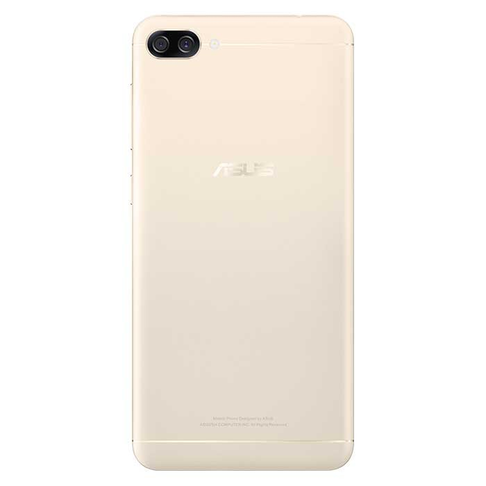 66cdc587e84 Celular Libre ASUS Zenfone 4 Max 5.2