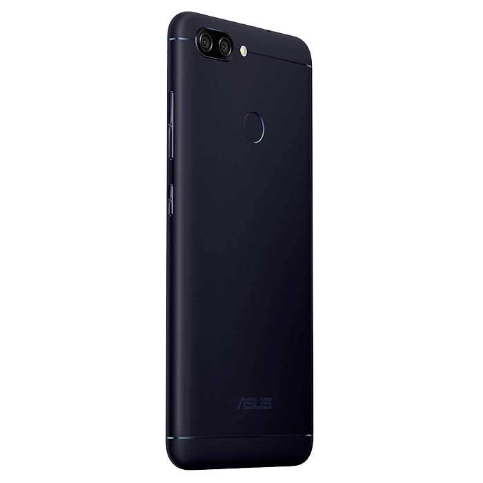 celular libre asus zenfone 4 max plus 5 7 negro ds 4g. Black Bedroom Furniture Sets. Home Design Ideas