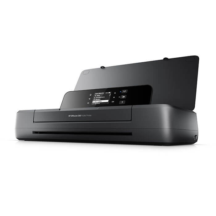 Impresora Port 225 Til Hp Oj 200sh Ktronix Tienda Online