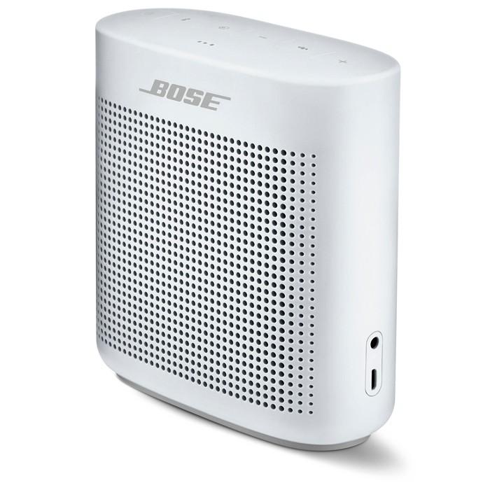 Parlante Bose Soundlink Color II Blanco Ktronix Tienda Online