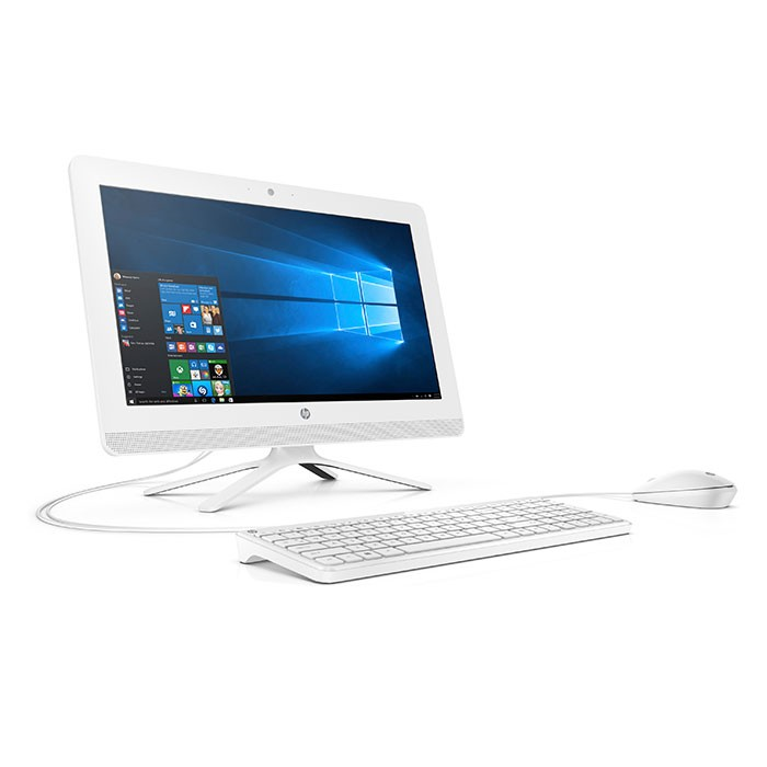 PC All In One HP - 20 C218 - Intel® Celeron - 19.5 ...