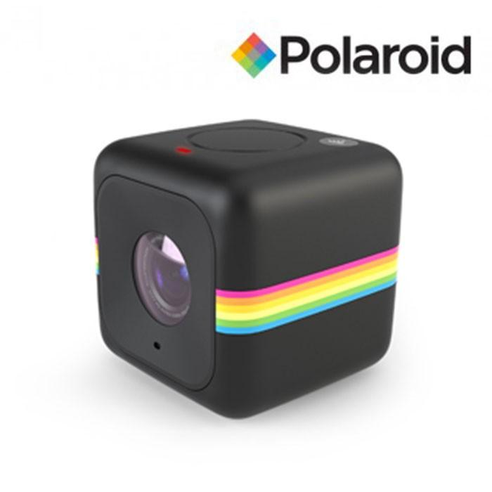ff5d9c9383 Camara de acción POLAROID Cube WIFI Negra Ktronix Tienda Online