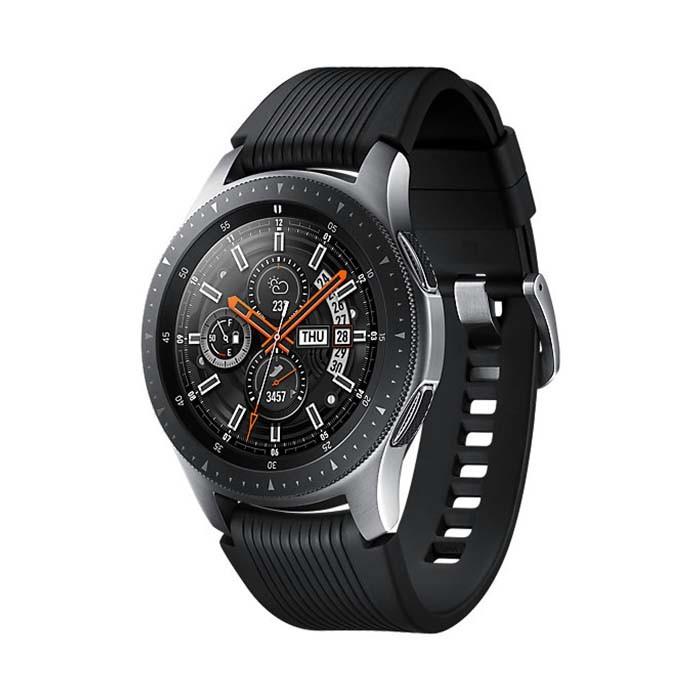 e08da24bb6bb Reloj SAMSUNG Galaxy Watch 46M Plateado Ktronix Tienda Online
