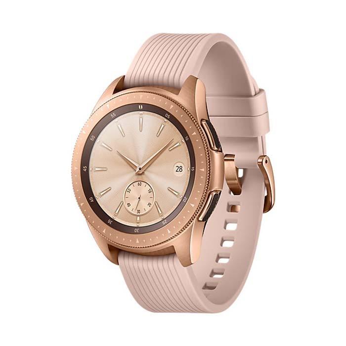 37ad0a1c2f9b Reloj SAMSUNG Galaxy Watch 42 mm Rosado-Dorado Ktronix Tienda Online