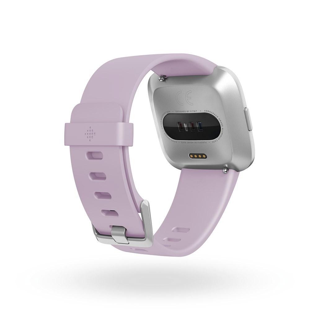 0e370830a6bc Reloj Fitbit Versa Lite Lila Ktronix Tienda Online