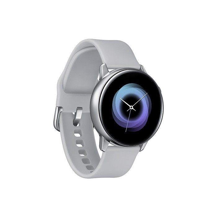 Reloj Samsung Gris Watch Active Galaxy XuTPkZOi