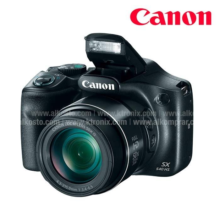 canon powershot sx540 hs manual