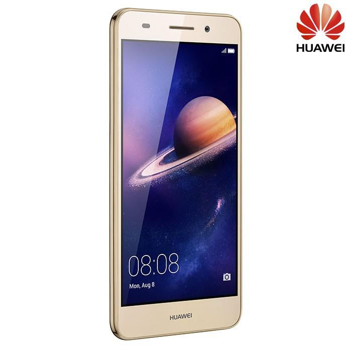 a7c5decaff37c Celular HUAWEI Y6 DS Dorado 4G Ktronix Tienda Online