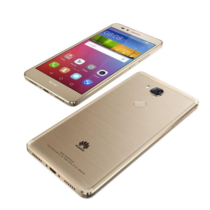 d78f6030af2c3 Celular HUAWEI GR5 DS Dorado 4G Ktronix Tienda Online