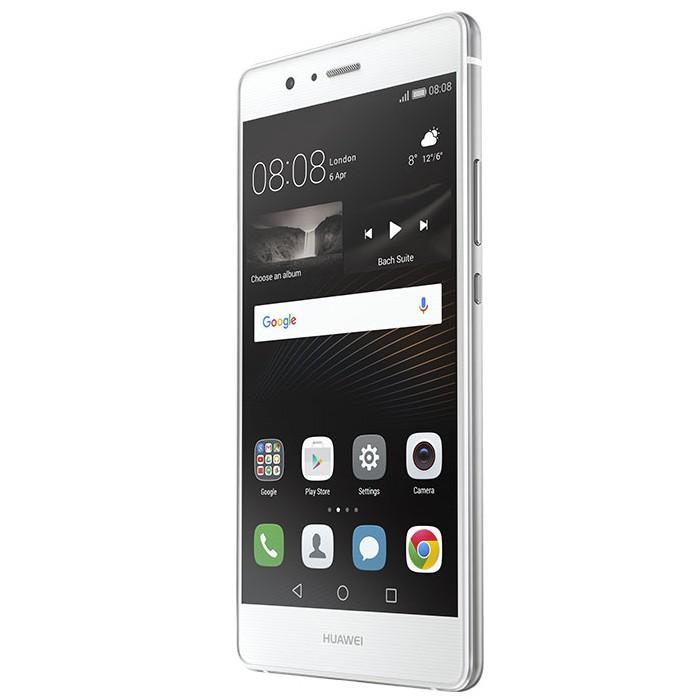 f110777587b Celular HUAWEI P9 Lite DS 4G Blanco Ktronix Tienda Online