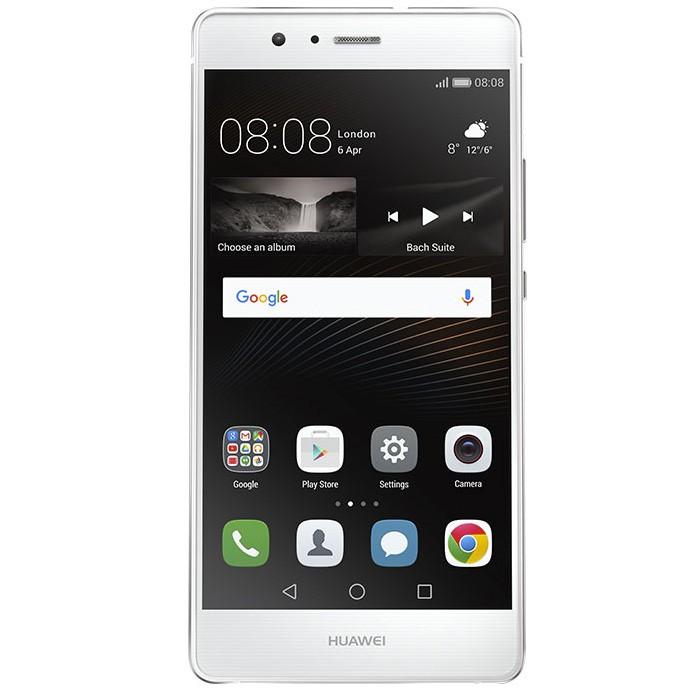 4ffe65e3fc5 Celular HUAWEI P9 Lite DS 4G Blanco Ktronix Tienda Online