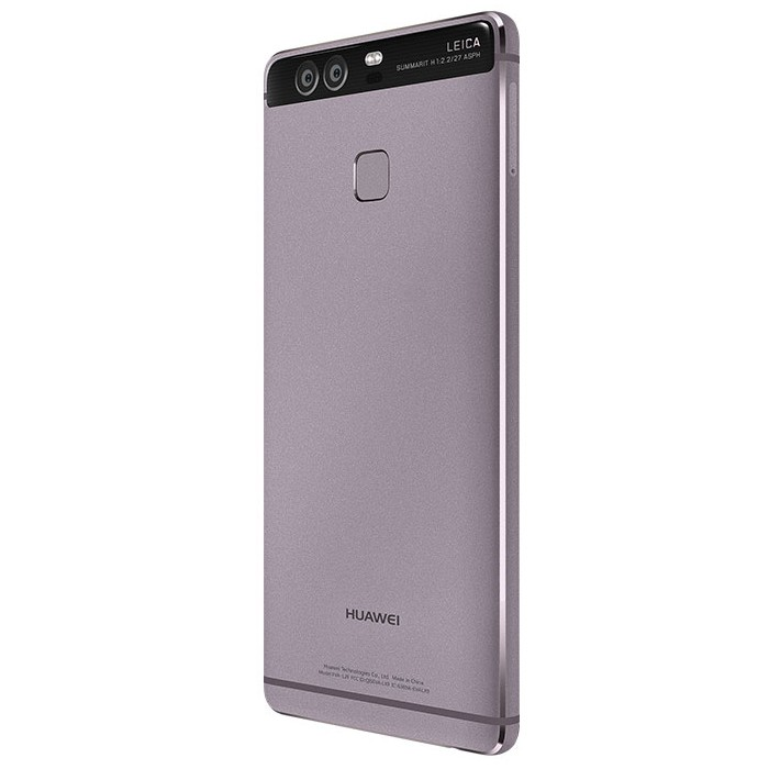 celular huawei p9 ss gris 4g ktronix tienda online. Black Bedroom Furniture Sets. Home Design Ideas
