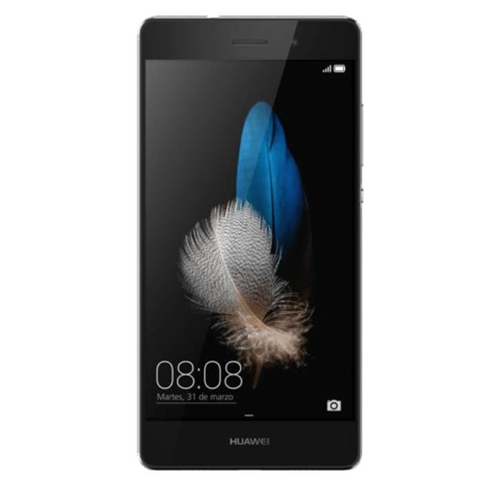 bf0344c4ee6 Celular HUAWEI Ascend P8 Lite Negro 4G Ktronix Tienda Online