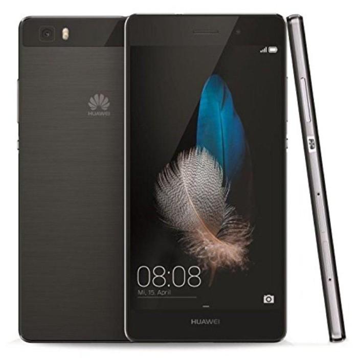 Celular HUAWEI Ascend P8 Lite Negro 4G Ktronix Tienda Online