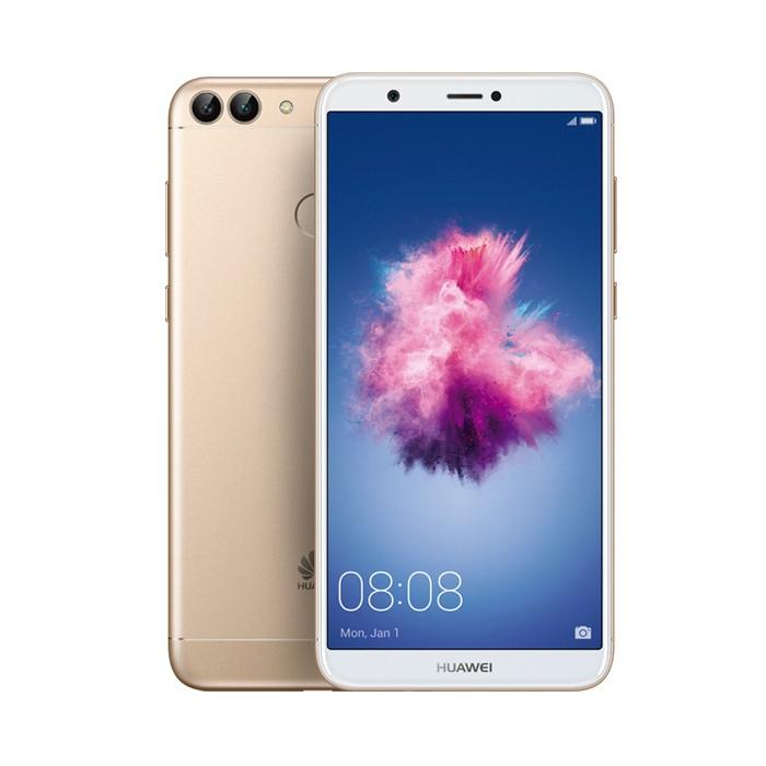 3092d45d32c Celular Libre HUAWEI P Smart DS Dorado 4G Ktronix Tienda Online