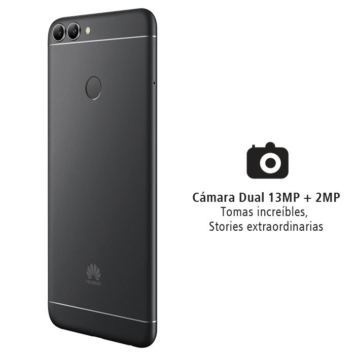 Huawei P Smart 2019 En México / Precio y Disponibilidad ...