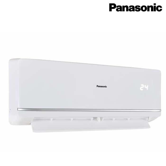 Aire acondicionado panasonic convencional 12btu y12 220v b for Aire acondicionado portatil ansonic