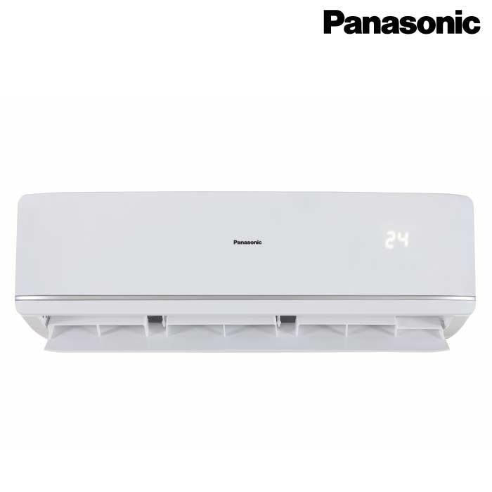 Aire acondicionado panasonic convencional 18btu y18 220v b for Aire acondicionado portatil ansonic