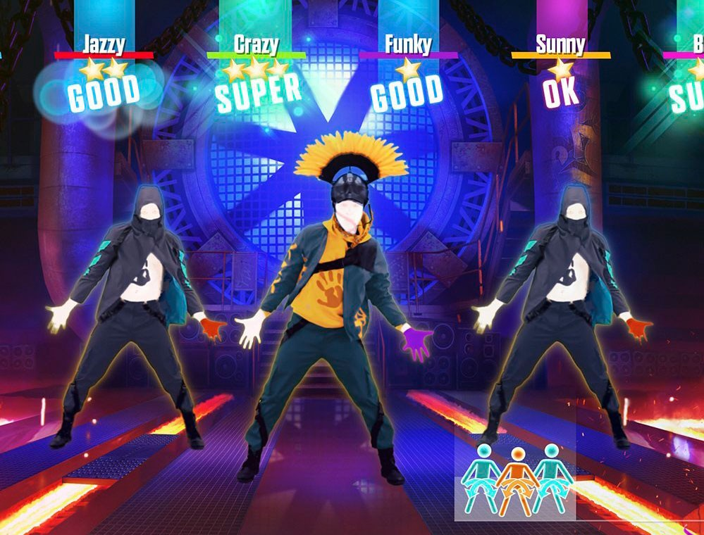 Videojuego PS4 Just Dance 2019