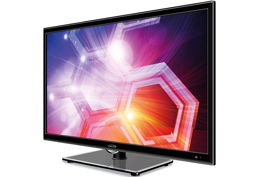 tv 32 80cm led kalley k led32hdzd ktronix tienda online. Black Bedroom Furniture Sets. Home Design Ideas