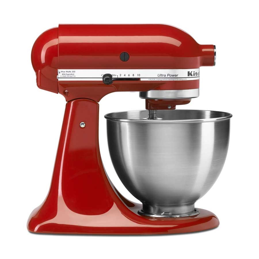 Batidora Kitchenaid Ksm95 Er Ultra Power Ktronix Tienda Online
