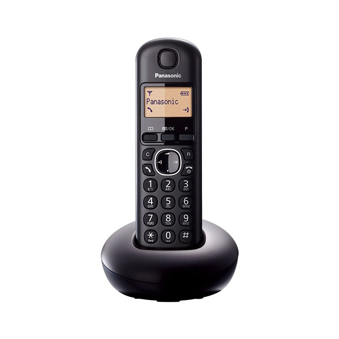715e8350f64 Telefono Inalambrico PANASONIC TGB210LAB Ktronix Tienda Online